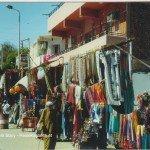 Ägypten Bazar
