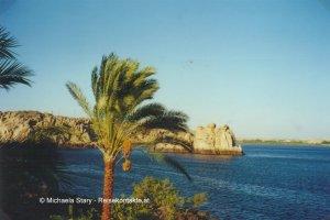 Ägypten - Nil