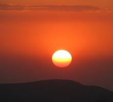 Äthiopien Reise