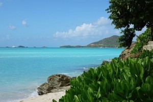 Antigua Reisen