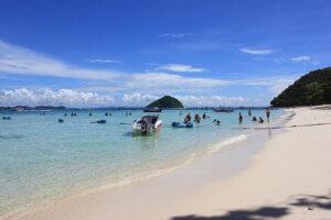 Asien Reisen Thailand Phuket