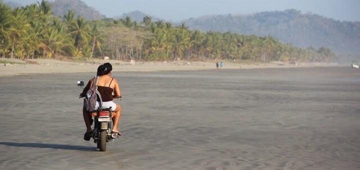 Costa Rica für junge Leute