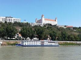 Donau Flusskreuzfahrten