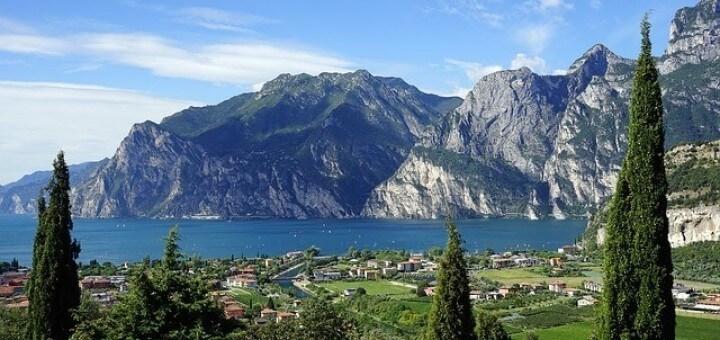 Garda-See