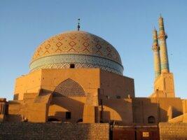 iran reisen, persien