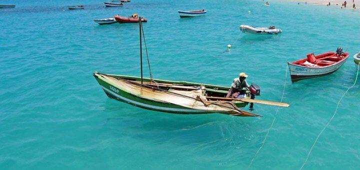 Kapverden Reisen