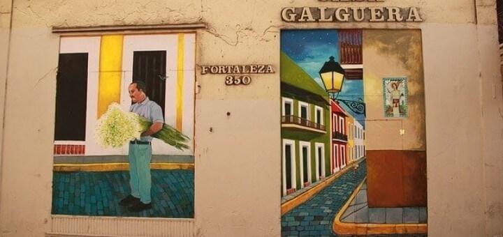 puerto rico reisen