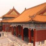 Städtereisen Peking China
