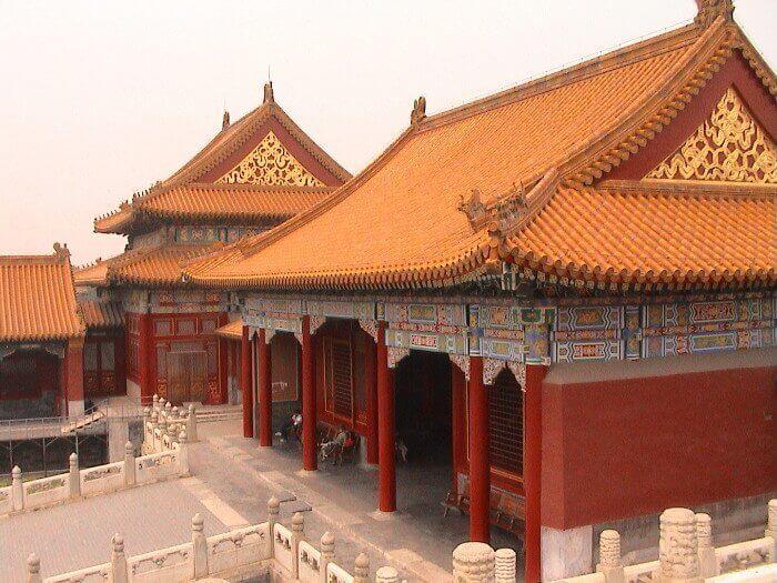 Single-Fernreisen China