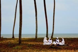 Benin Reisen