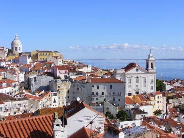 Reisen Lissabon Hotels