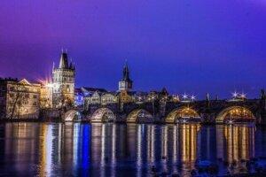 Prag Reise