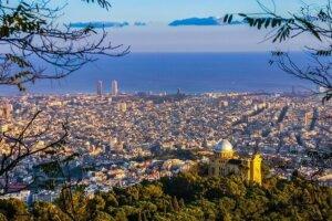 Städtereisen Barcelona