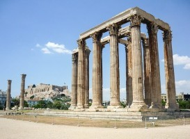 Urlaub Athen