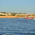 Sharm El Sheik, Ägypten
