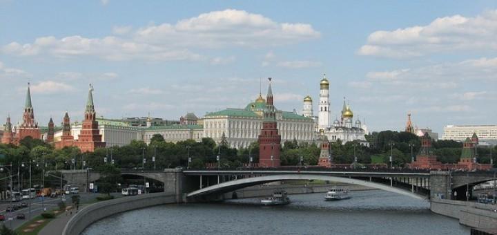Moskau Russlan