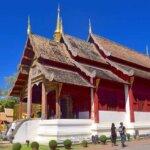 Chiang Mai Rundreisen