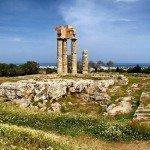 Insel Rhodos Urlaub, Griechenland