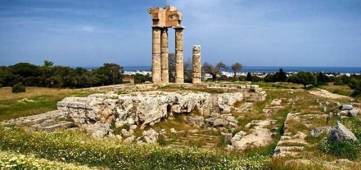 Insel Rhodos, Griechenland