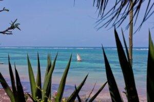 Kenia Strand