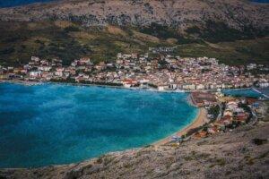 Insel Pag Kroatien Hotels