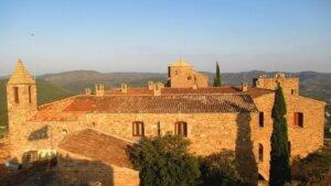 Parador Spanien Wanderreisen