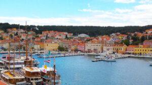 Ferienhaus Kvarner Bucht, Mali Losinj Kroatien