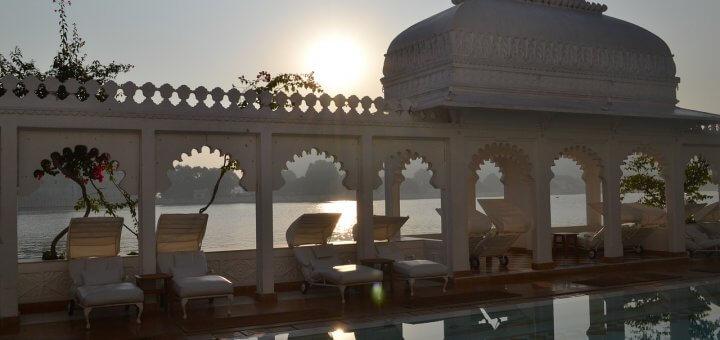 Indien Hotels Udaipur