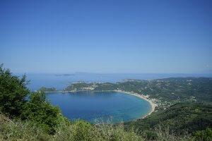 Insel Korfu Urlaub