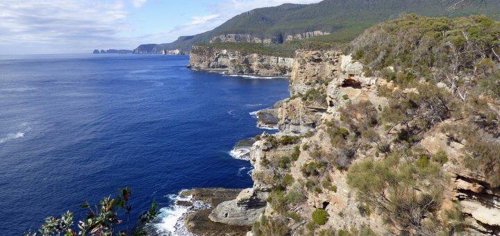 Tasmanien Reisen