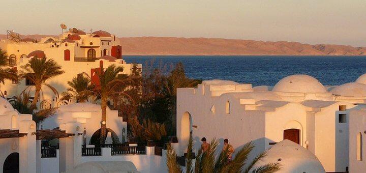 Hurghada Urlaub, Badeurlaub, Tauchen