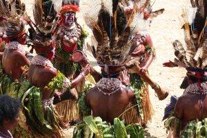 Papua Reisen, Westpapua