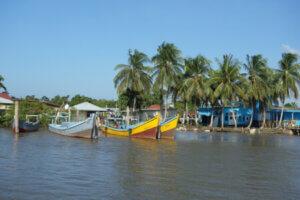 Suriname Reisen