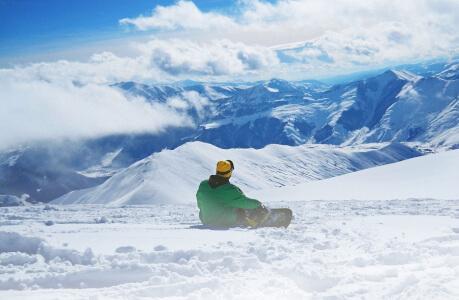 Skiurlaub, Winterurlaub