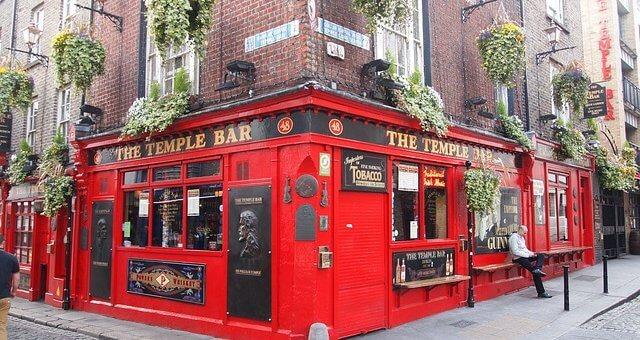 Dublin Singlereisen