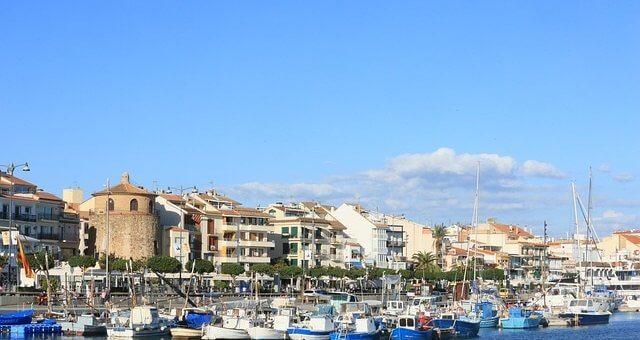 Singlereise Costa Dorada, Spanien