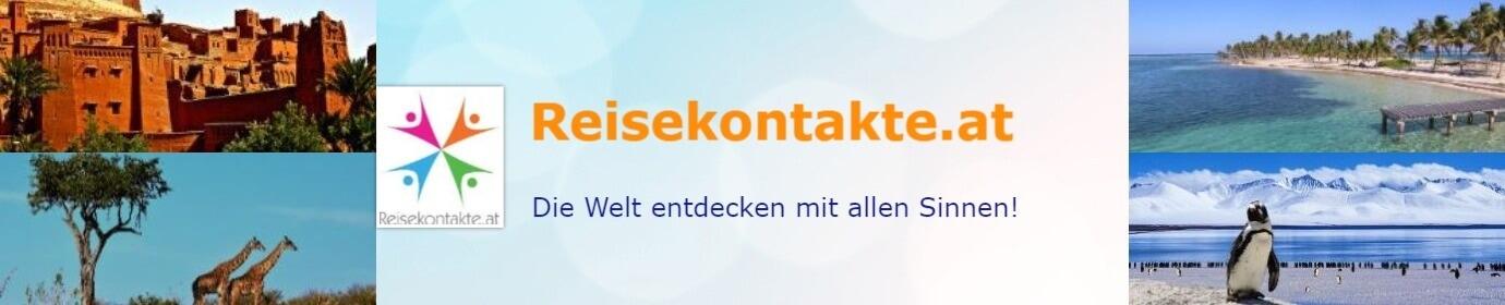 Reisekontakte.at - Reisen buchen weltweit
