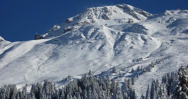 Lenzerheide - Skiurlaub Schweiz