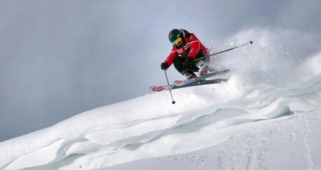 Skiurlaub Saas-Fee