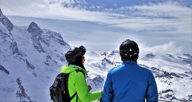 Skiurlaub Zermatt Schweiz