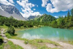 Urlaub in Vorarlberg - Österreich