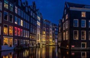 Amsterdam - Hotels - Niederlande