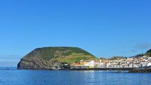 Azoren Inseln pauschal