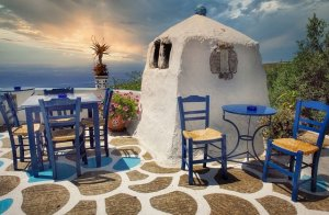 Griechenland Ausflüge