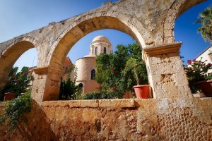 Griechenland Kreta Singlereise