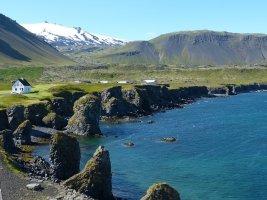 Island Autoreisen