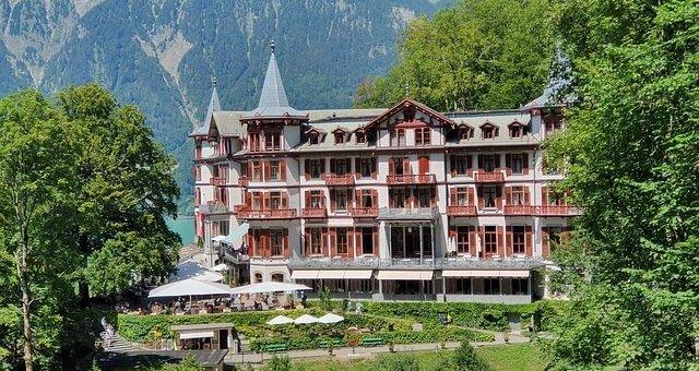 Schweiz Hotels
