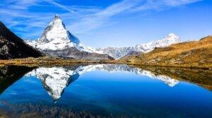Schweiz Rundreisen