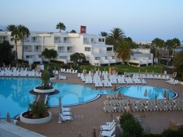 Spanien Hotels