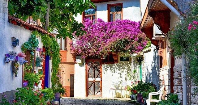 Türkei Ferienhäuser Sommerurlaub